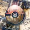 Centro Pokemon (Pocket Monster Game Cover)