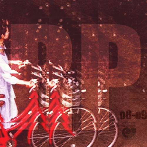 "CRDNL006 - Repeat Pattern  ""08-09"" Teaser mix"