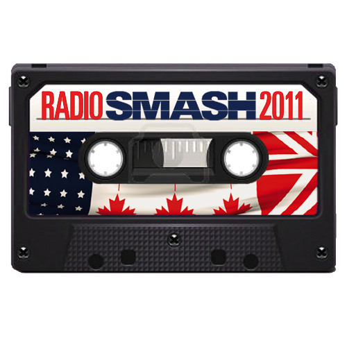 Martin Solveig's Radio Smash mixtape Annual 2011