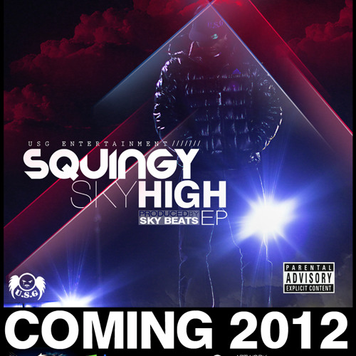 Squingy - Deeper (Prod by Sky Beats)