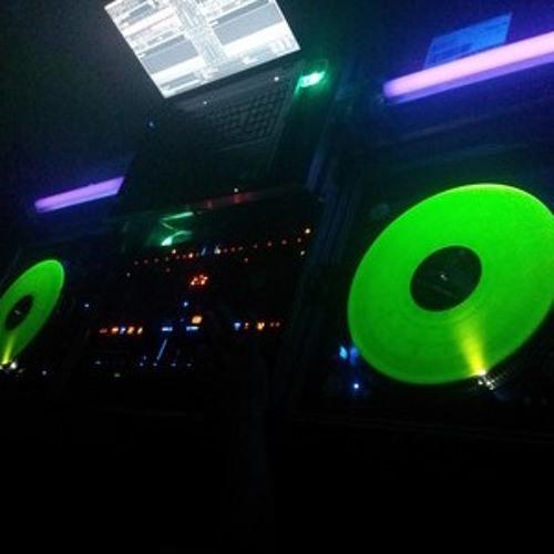 The DJs (Drum&Bass, Jungle, Dubstep, House)