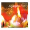 Göksel Baktagir # Hayal Gibi 2 (Hatıra Defteri) - Kürdi Saz Semaisi Masum Aşk