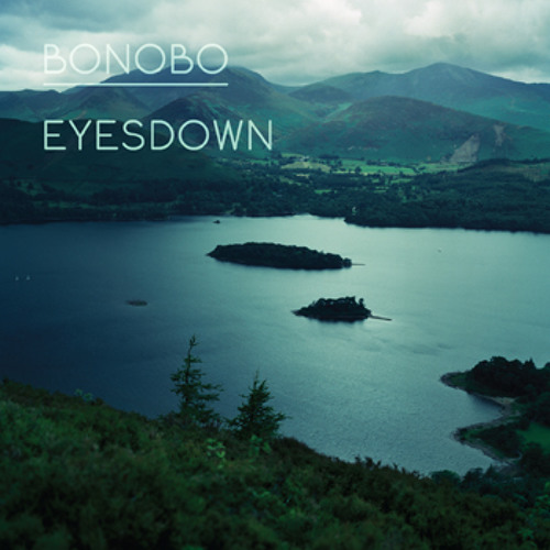 Bonobo feat. Andreya Triana - Eyes Down (ARP 101 Rmx)