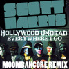 Hollywood Undead - Everywhere I Go (Scott Harris' Moombahcore Remix) [FREE DOWNLOAD]