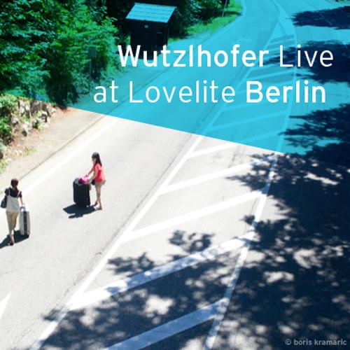 Live @ Lovelite Berlin
