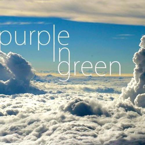 Ferrous - Purple In Green