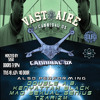 Vast Aire(Cannibal Ox) Dec 18th 2011 Orlando,FLA @ Backbooth Official Promo (Varras Tower Mix)