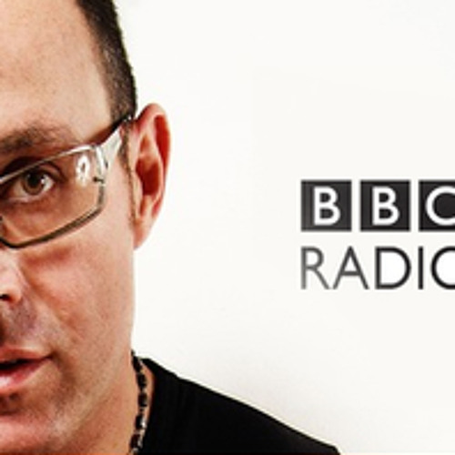 Judge Jules plays Personal Reboot (Andski Touch) on BBC Radio 1