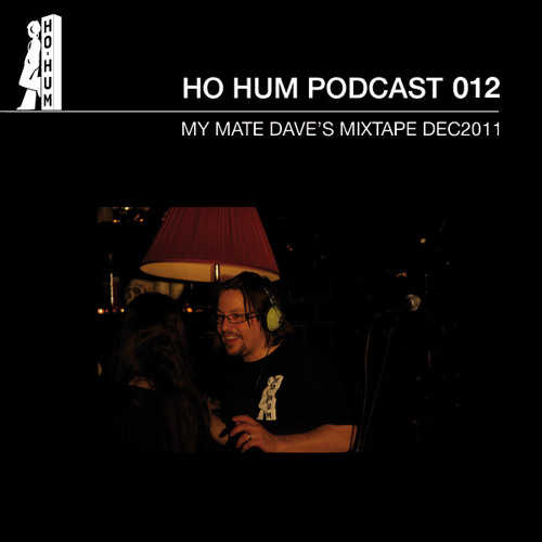 HoHumRecordsPodcast012