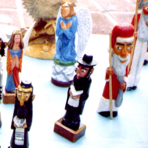 Jewishcomedychristmas