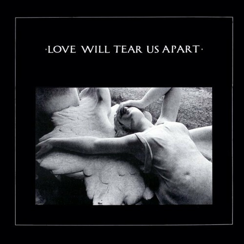 Joy Division - Love Will Tear Us Apart (Louis La Roche Innovation) (Preview)