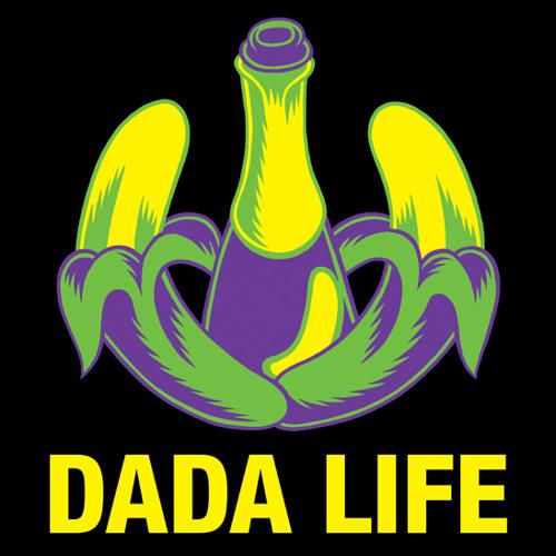 Dada Life - Happy Violence (DOMTRON Remix)
