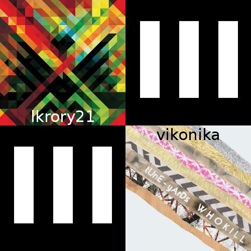 Blogovision2011 lkrory21 & vikonika: #3