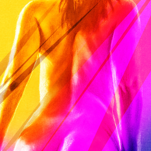 AfroBötft.Nico Collu- Naked