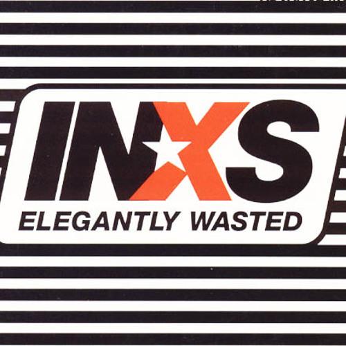 INXS Elegantly Wasted (Captainemo's Dub 2)