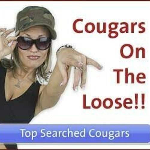 Meine Cougar