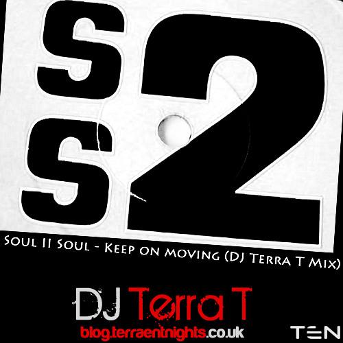 DJ Terra T - Keep on moving [dance mix] - THISISVIBES.COM