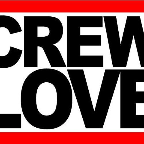 Dj Smacks - Crew Love Ft MikeGip Final