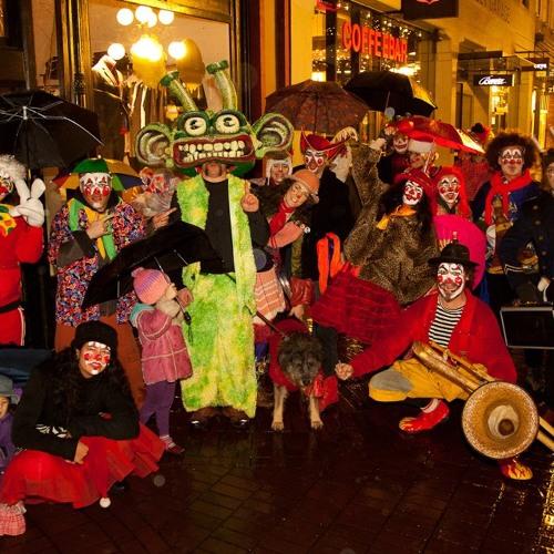 Clown Parade 2011