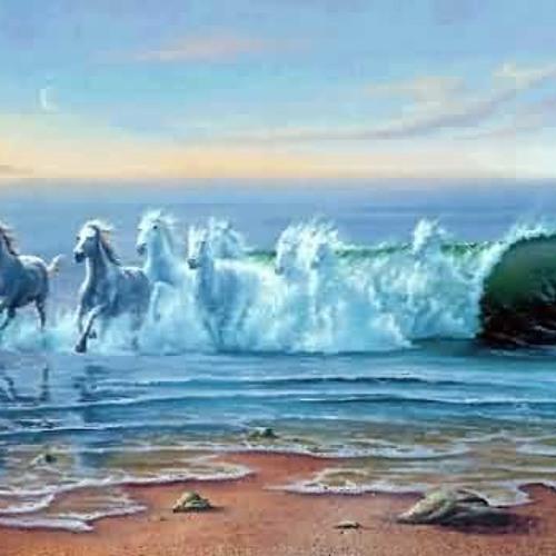Albertos-On the waves