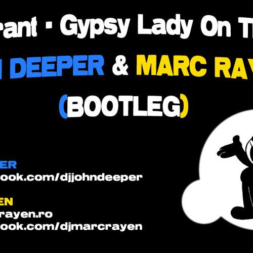 Felix Grant - Gypsy On The Roof (John Deeper & Marc Rayen Bootleg)