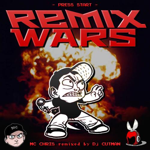 mc chris REMIX WARS