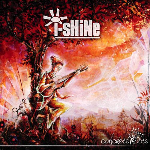 i-sHiNe - 14 - UNITY
