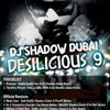 4. Its a Wonderful Afterlife(Taz Stereo Nation) - Nach(DJ Shadow Dubai & DJ Dev Remix)