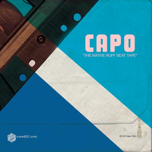 Capo - The Native Ruff Beat Tape