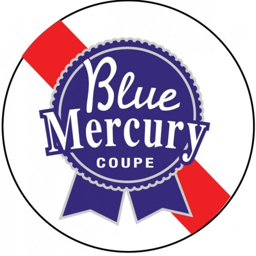 Blue Mercury!