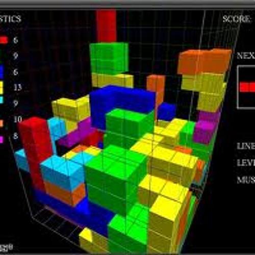 Tetris Techno Remix 2011