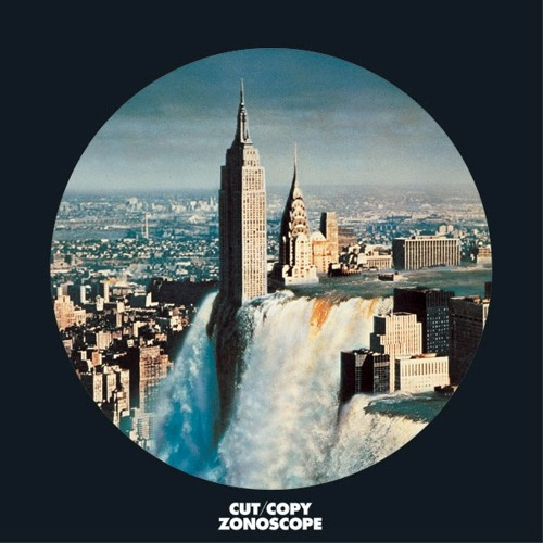 Cut Copy - Sun God (Andrew Weatherall Remix)