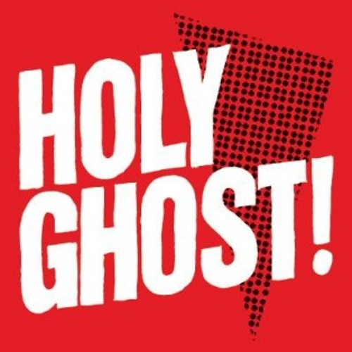 Holy Ghost! - I Wanted To Tell Her (PWNDTIAC Remix)