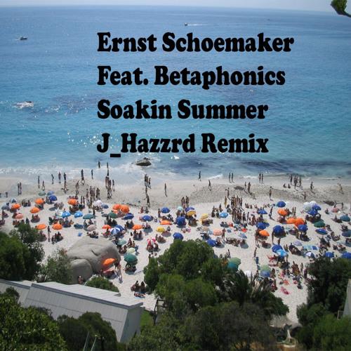 Betaphonics - Soakin Summer - Original Mix