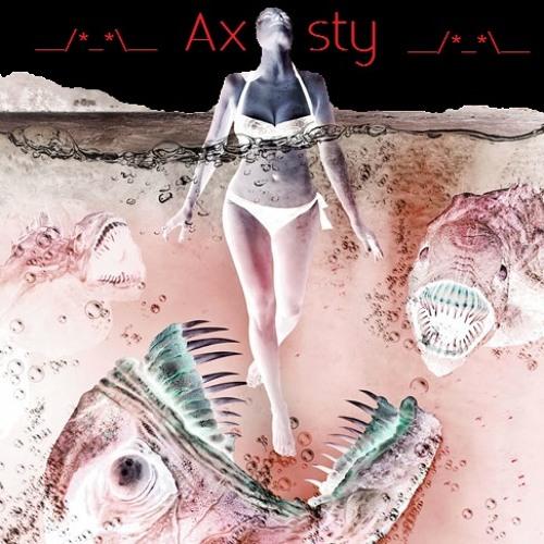 Dj.Axosty - Old Time
