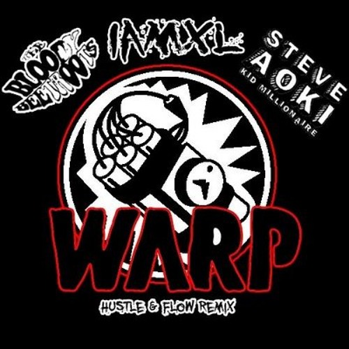 The Bloody Beetroots - Warp 1.9 & 7.7 (RMX)