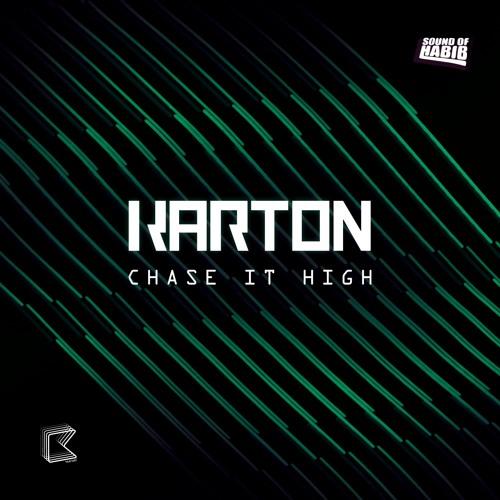 "Karton ""Chase it high"" + remixes"