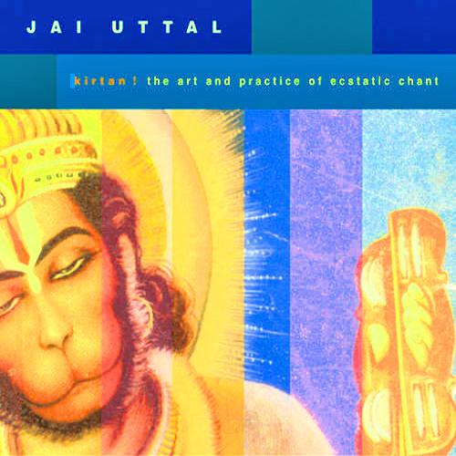 Jai Uttal - Govinda