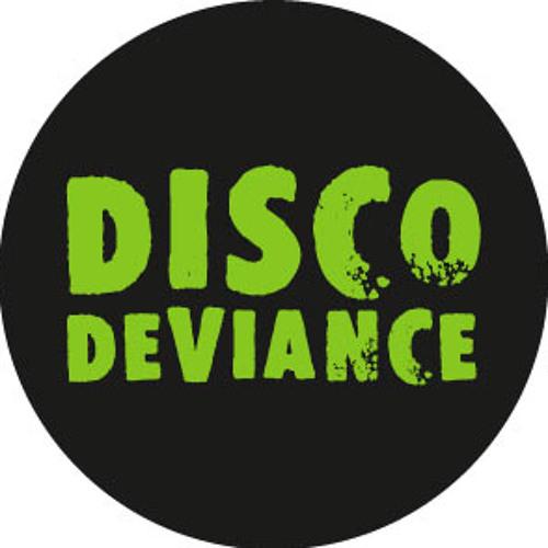 Disco Deviance Pulse Radio Show 14 - Dicky Trisco & Pete Herbert Mix