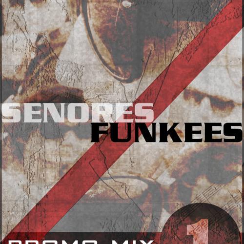 Senores Funkees - PROMO MIX #1