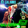 06- RAIN OVER ME - Dj Galamix Gala Mixer 67 - PITBULL & MARC ANTHONY