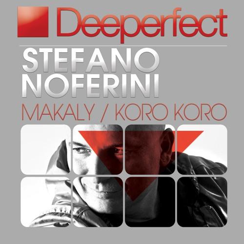 Stefano Noferini - Makaly (Original Mix) [Deeperfect]