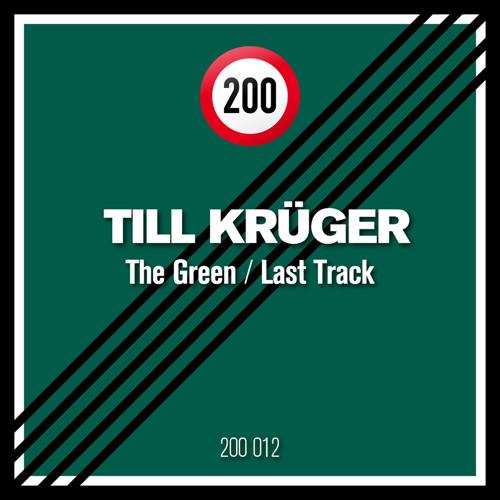 Till Krüger - Last Track