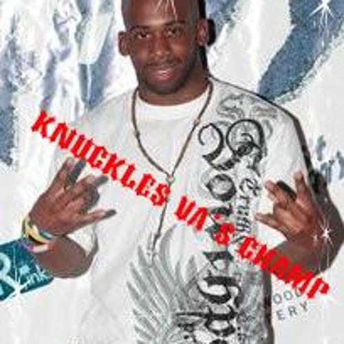 Knuckles Va Champ ft Artik Phreeze - Schwarzenegger
