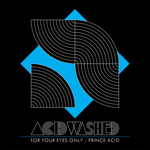 For Your Eyes Only (Arnaud Rebotini Remix)