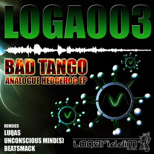 Bad Tango - Analogue Hedgehog [OUT NOW!]
