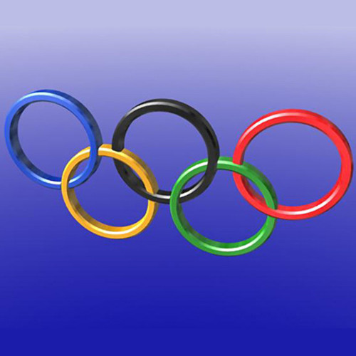 Olympic music