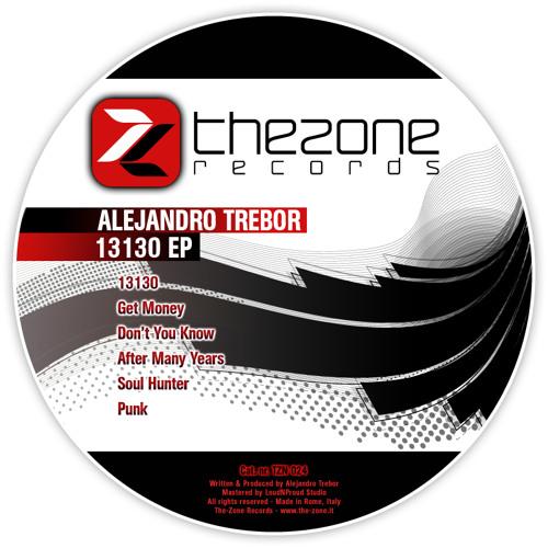 TZN024 - ALEJANDRO TREBOR - 13130 EP (Preview)