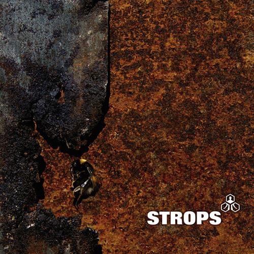 Strops - Strops (RAUB-003)