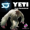 SJ - Yeti (Original Mix) (FREE HOLIDAY DOWNLOAD!)